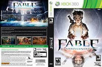 Fable Anniversary (RPG)