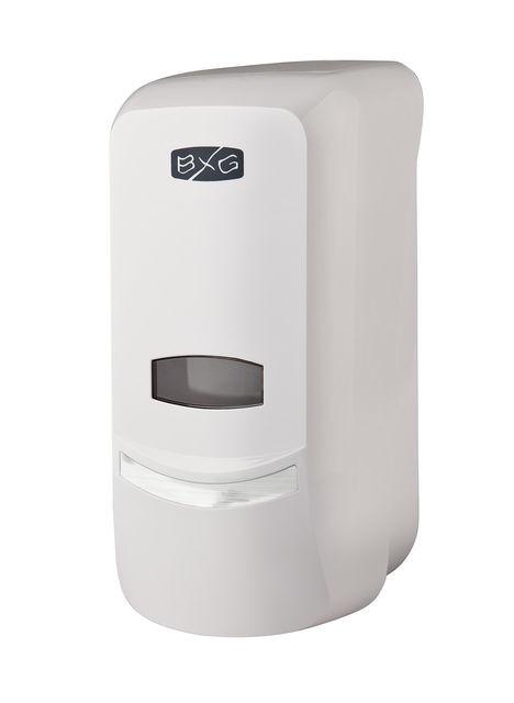 Дозатор жидкого мыла BXG SD 1269 (механический)