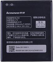 Заводской аккумулятор для Lenovo S820 E (BL-210, 2000mAh)