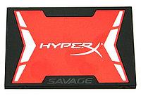Внутренний жесткий диск SSD Kingston 240GB SHSS37A/240G