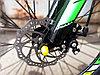 Горный спортивный и практичный современный на промподшибниках велосипед для города DSMA, доставка, фото 2