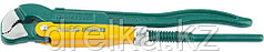 "Ключ KRAFTOOL трубный, тип ""PANZER-S"", цельнокованный, 250мм/1/2"""