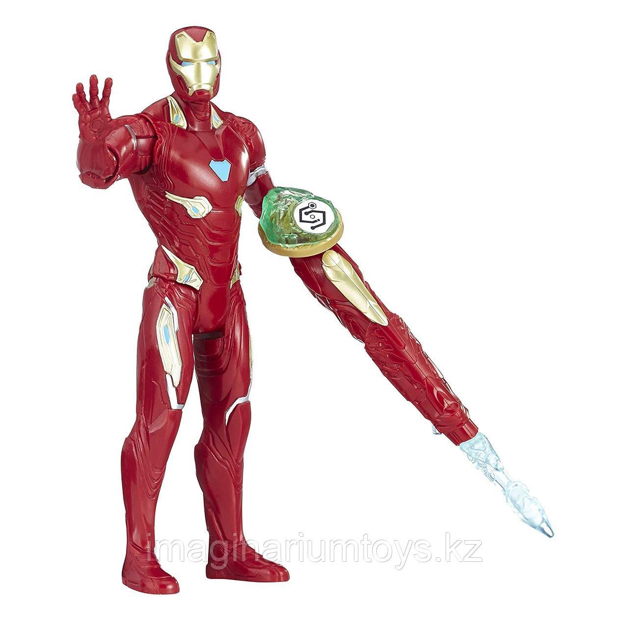 Железный Человек Фигурка Iron Man 15 см