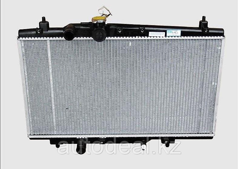 Радиатор охлаждения ДВС Geely MK/GC6