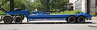 Полуприцеп ЧМЗАП 99865-01-012, фото 1