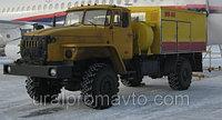 Универсальный моторный подогреватель УМП-400 УРАЛ-43206