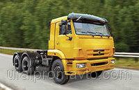 Седельный тягач Камаз 65116-912-62, фото 1