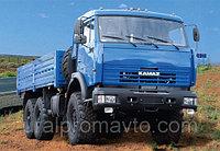 Бортовой автомобиль Камаз 43114-015-15