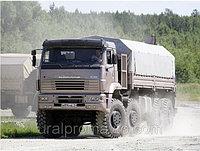 Бортовой автомобиль Камаз 63501-996, фото 1