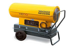 Тепловая пушка прямого нагрева Wacker Neuson HD 70