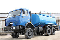 Автоцистерна АЦВТ-12 КАМАЗ-65115