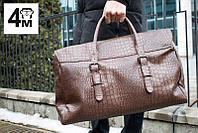 Мужская стильная сумка, фото 1