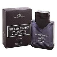 Lotus Valley Anthony Perfect Instruction In Dark