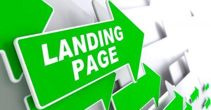 Создание Landing page в Актобе