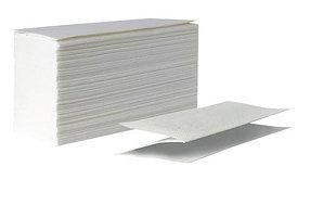 Бумажные полотенца Z-укладки, фото 2