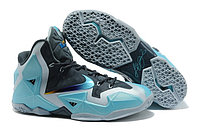 Кроссовки Nike LeBron XI (11) Terracota Warrior Elite 2014 (40-46)