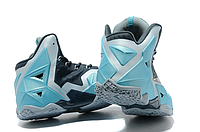 Кроссовки Nike LeBron XI (11) Terracota Warrior Elite 2014 (40-46), фото 4