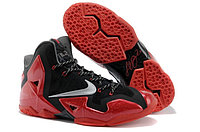 Кроссовки Nike LeBron XI (11) Miami Hit Elite 2014 (40-46), фото 1
