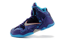 Кроссовки Nike LeBron XI (11) Hornet Elite 2014 (40-46), фото 4