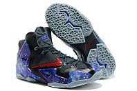Кроссовки Nike LeBron XI (11) Galaxy Elite 2014 (40-46), фото 1