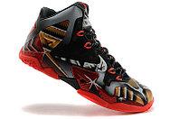 Кроссовки Nike LeBron XI (11) Ironman Mark 6 (40-46), фото 4