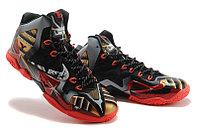 Кроссовки Nike LeBron XI (11) Ironman Mark 6 (40-46), фото 3