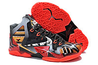 Кроссовки Nike LeBron XI (11) Ironman Mark 6 (40-46), фото 1