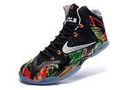 Кроссовки Nike LeBron XI (11) Everglades (40-46), фото 3