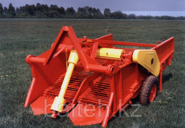 Картофелекопатель КТН-2В, фото 2