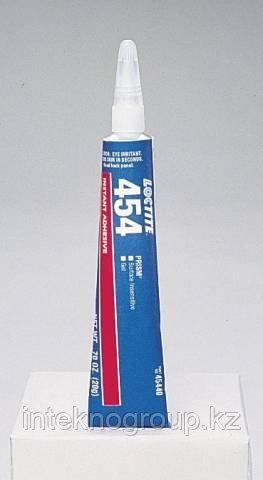 Loctite 454 (3gr) Быстрый клей-гель для пористых материалов