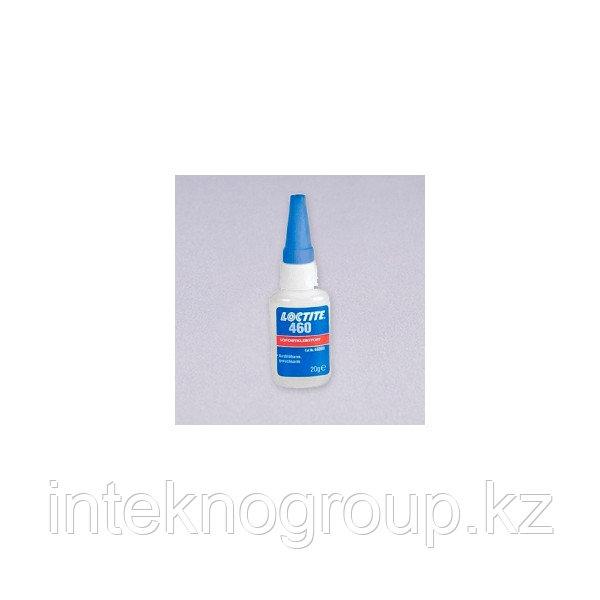 Loctite 460 (50gr) Быстрополимеризующийся клей без блюм эффекта