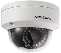 Hikvision DS-2CD2122FWD-I IP-камера