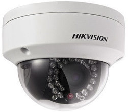 Hikvision DS-2CD2122FWD-IS IP-камера