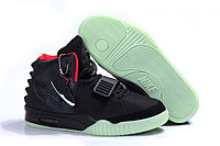 Кроссовки Nike Air Yeezy 2 NRG Red (36-46)