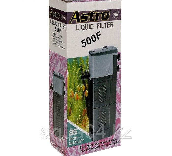 Astro AS-500F