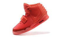 Кроссовки Nike Air Yeezy 2 NRG Red October (36-46), фото 3