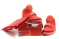 Кроссовки Nike Air Yeezy 2 NRG Red October (36-46), фото 7