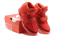 Кроссовки Nike Air Yeezy 2 NRG Red October (36-46), фото 8