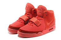 Кроссовки Nike Air Yeezy 2 NRG Red October (36-46), фото 2