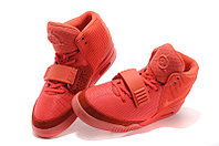 Кроссовки Nike Air Yeezy 2 NRG Red October (36-46), фото 5