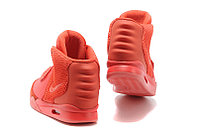 Кроссовки Nike Air Yeezy 2 NRG Red October (36-46), фото 6