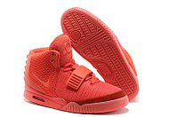 Кроссовки Nike Air Yeezy 2 NRG Red October (36-46), фото 1