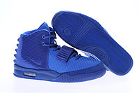 Кроссовки Nike Air Yeezy 2 NRG Gamma Blue (36-46), фото 1