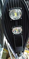 Уличный светодиодный светильник Кобра 100Вт, фото 1