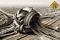 BIM- проектирование автомобильных дорог и НВК