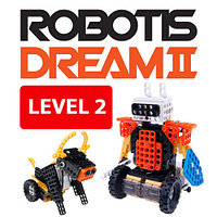 ROBOTIS DREAM Ⅱ Level 2 Kit, фото 1