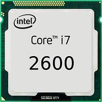 Процессор i7 2600