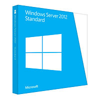 Windows Server Standard 2012 R2 Eng 2CPU/2VM