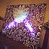 Пресс стена на свадьбу в Алматы