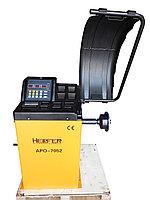 Балансировочный станок Helpfer APO 7052 для легковых автомобилей